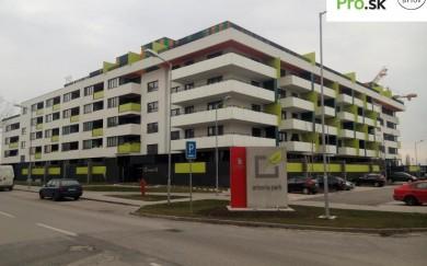 ARBORIA PARK, Trnava