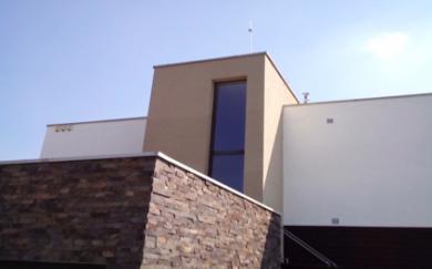 V krásnom prostredí bratislavskej Koliby spravujeme bytový dom s bazénom a záhradou