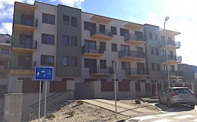 Bytový dom Rosnička v našej správe