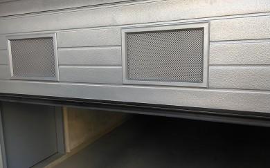 Oprava tesnenia garážovej brány