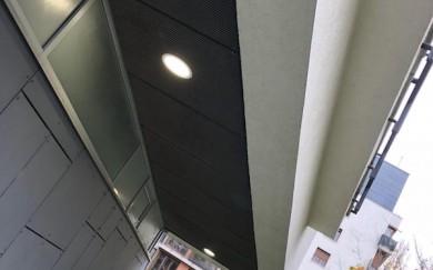 Montáž nových exteriérových svietidiel
