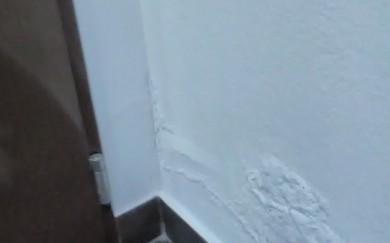 Sanácia následkov zatekania v spoločných častiach bytového domu