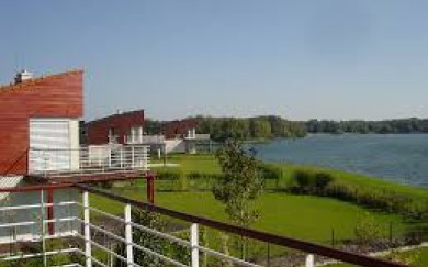 Jazero Vojka